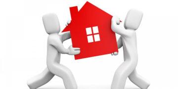 Способ формирования фонда капитального ремонта дома