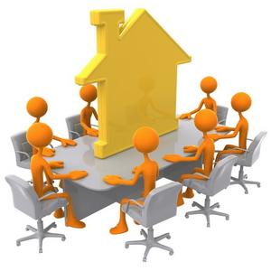 Нужно ли избирать совет многоквартирного дома если есть управляющая компания