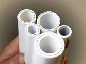 Полипропиленовые трубы какие выбрать