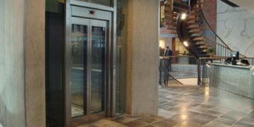Проверка лифтов Ростехнадзором