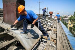 Обязаны ли жильцы платить за капитальный ремонт