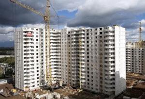 Закон о долевом строительстве будет усовершенствован
