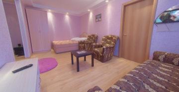 Купить жилье в ипотеку в Мурманске