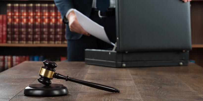 куда обращаться за юридической помощью