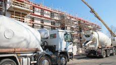 Бетон и строительные смеси